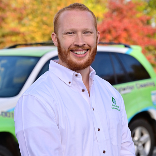 Jon Brown, Office Manager of Safe Roof Cleaning LLC